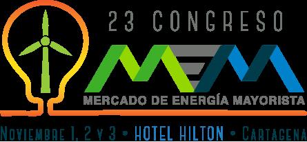 23 Congreso Energía Mayorista 2017 Cartagena Colombia
