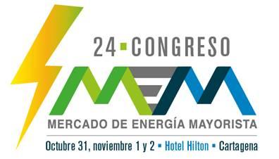 24 Congreso Energía Mayorista 2018 Cartagena Colombia